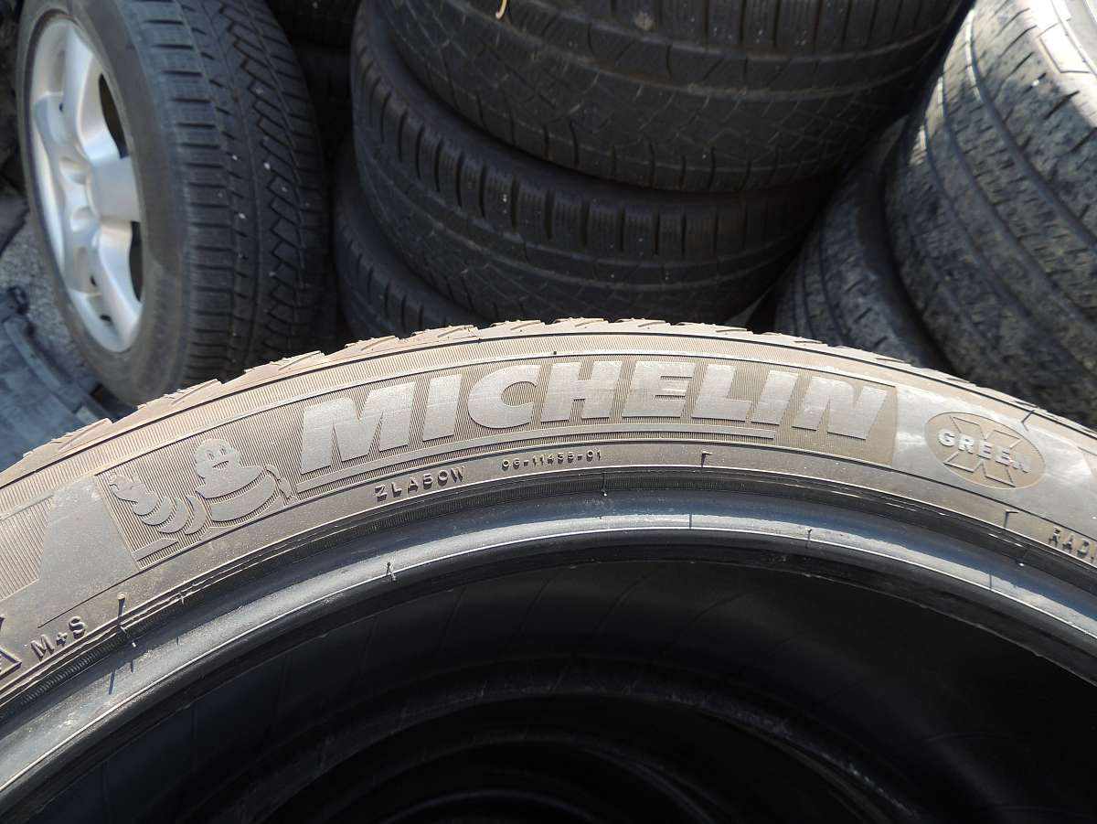 GUMI MICHELIN